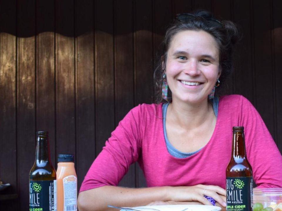 SwaF Emily - Fundraising