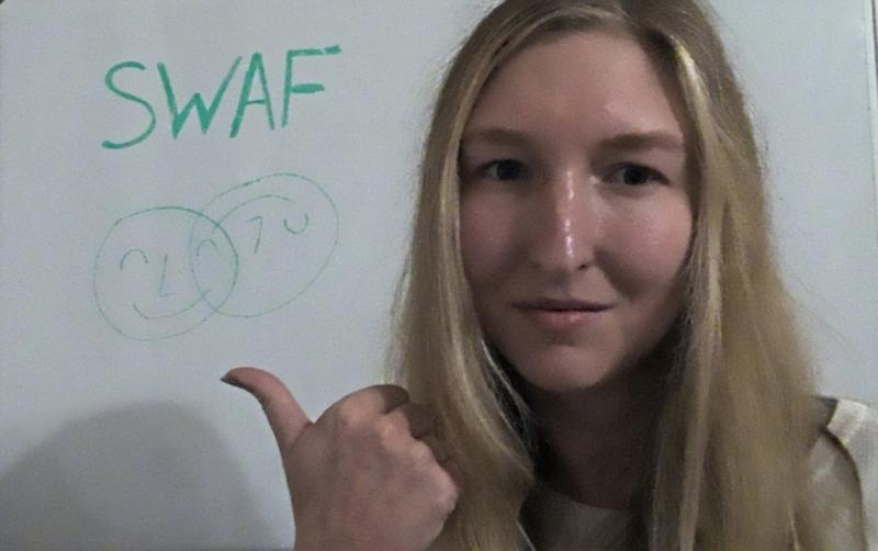 SwaF Austria Stefanie - Events & Blog